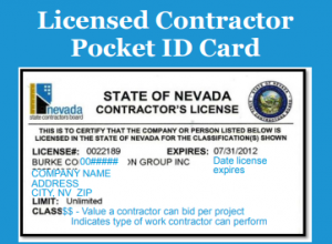 Nevada State Contractors Board Nesco Construction
